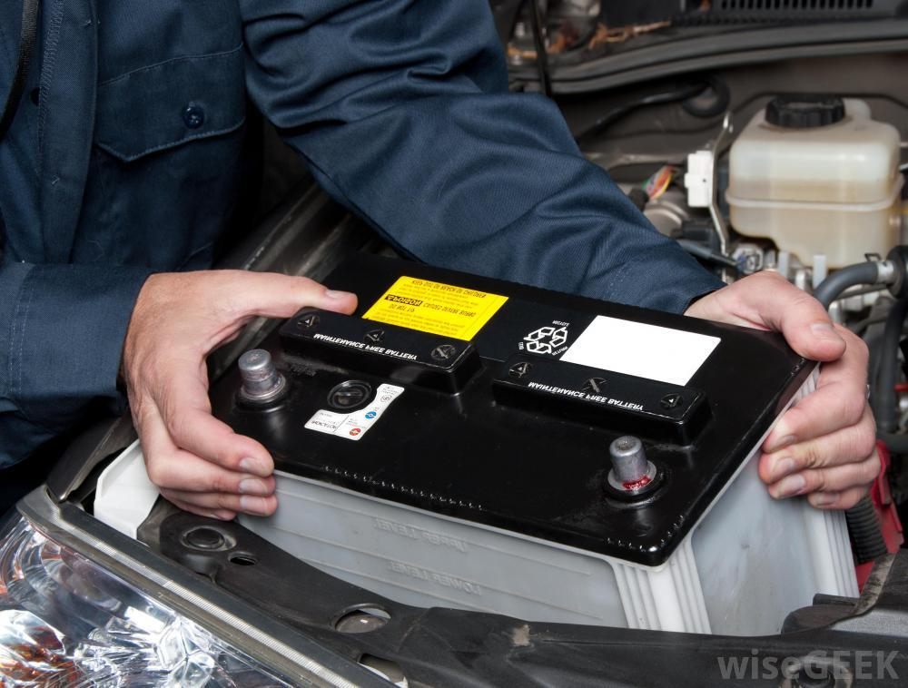 Mobile Battery Replacement Broward Car Battery Delivery Service In